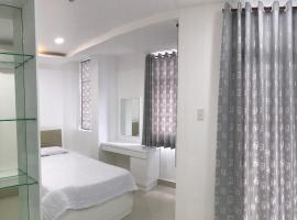 Minh Yến Spa and Apartments for Rent, Bến Cát
