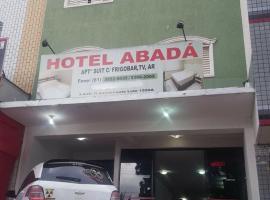 Hotel Abadá, Núcleo Bandeirante
