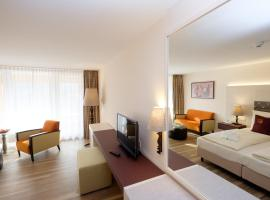 Hotel Bären Titisee, Titisee-Neustadt