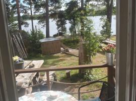 Gasthaus Kallioranta, Hamina