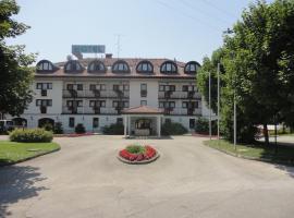 Hotel Kanu - Resort & Caravanning, Smlednik