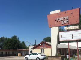 Parma Inn, Parma