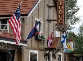 Frisco Lodge, Frisco