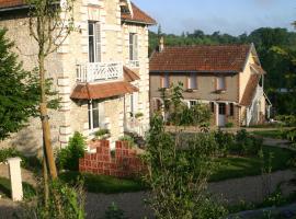 La Touraine Romantique Loire Valley, Saint-Cyr-sur-Loire