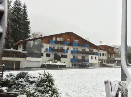 Gay Hotel Haus Romeo - Men Only, Scheffau am Wilden Kaiser