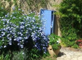 Chambres d'hôtes Lou Félibre, Vic-la-Gardiole