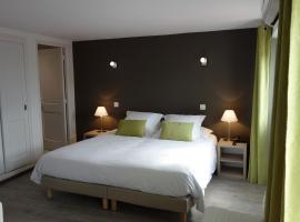 Hotel le Préjoly, Saint-Vallier-de-Thiey