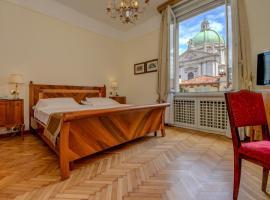Hotel Vittoria, Brescia