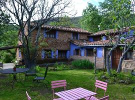 Casa Rural La Josa, Candeleda