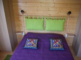 Chambre d'hôtes - Les Sauges, Florensac
