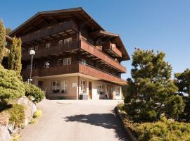 Guesthouse Alive, Adelboden