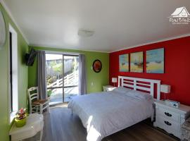 FunLand Seaview Holiday Home 1/F, Orewa