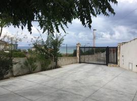 Casa Vacanza Demi, Alcamo Marina