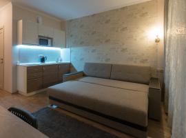 Apartments of Success, Krasnoznamensk