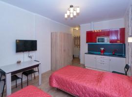 Apartment Dreams Come True, Krasnoznamensk
