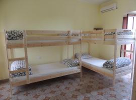 Casa Silente Km0, Castelnuovo Cilento