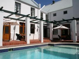 Stellenbosch Lodge Hotel & Conference Centre, 스텔렌보스