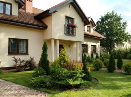 4 Seasons, Borkowo