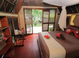 Mango Bay Resort, Namatakula