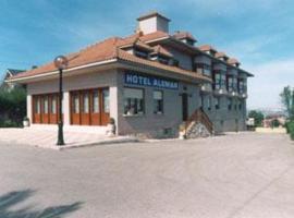 Hotel Alemar, Somo