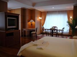 Royal Senyiur Hotel, Prigen