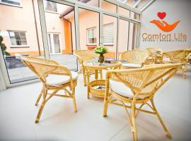 Dom Seniora Comfort Life, Ujazd