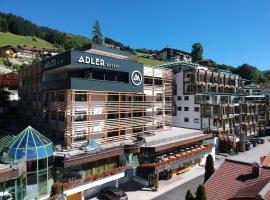Adler Resort, Saalbach Hinterglemm