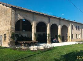 Antico Casale Caroli, Gattatico