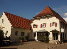 Landhaus Staufenberg, Gernsbach