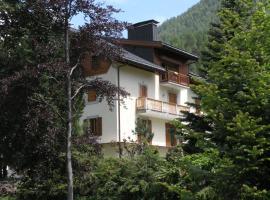 Appartement Arolles, Chamonix-Mont-Blanc