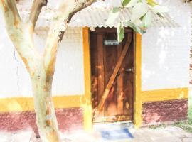 Rancho Casinha Branca, São Tomé das Letras