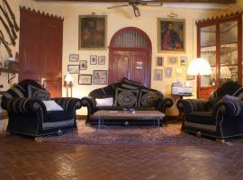 Casa Pairal Mas de Bondia, el Mas de Bon Dia