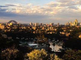 , Sydney
