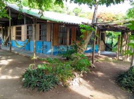 Ecohotel Arte y Aventura, Isla Grande