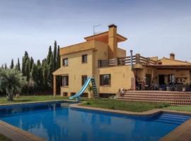 Villa Lujo Granada, Gabia la Chica