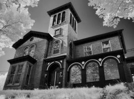 Île de Garde B&B, Sherbrooke