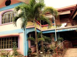 Edam & Ace Hostel, Puerto Princesa