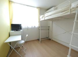 Shibamata 6-chome Share House Room 101, 東京