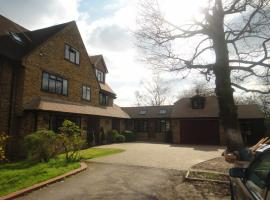 The Oaks Guest House, Barnet