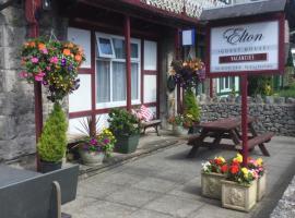 Elton Guest House, Grange Over Sands