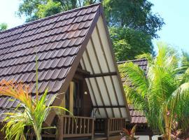 Brown Bean's House, Гили Траванган
