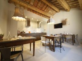 Residenza Corso Baccio, Sant'Elpidio a Mare