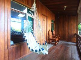Santa Elena Hostel Resort, Monteverde