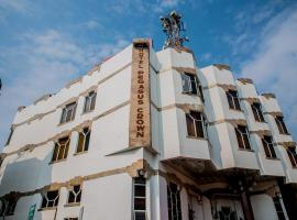 Hotel Pegasus Crown, Shillong