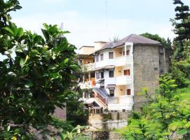 De Hill Villa, Bandung