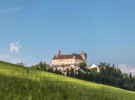 Schlosshotel Krumbach, Krumbach Markt