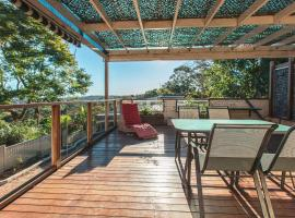 Classic Ryde House 3 Bed Comfort Great Balcony, Sydney