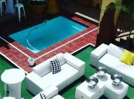 Sgegede Guest House, Pretoria