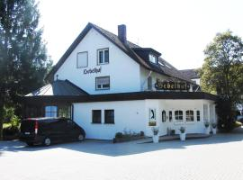 Golfhotel Hebelhof, Bad Bellingen