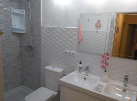 Apartamento Casa Rosa, Telde